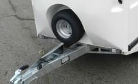 120V spare wheel