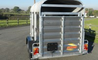 30LT Cattle Trailer/ Livestock Trailer