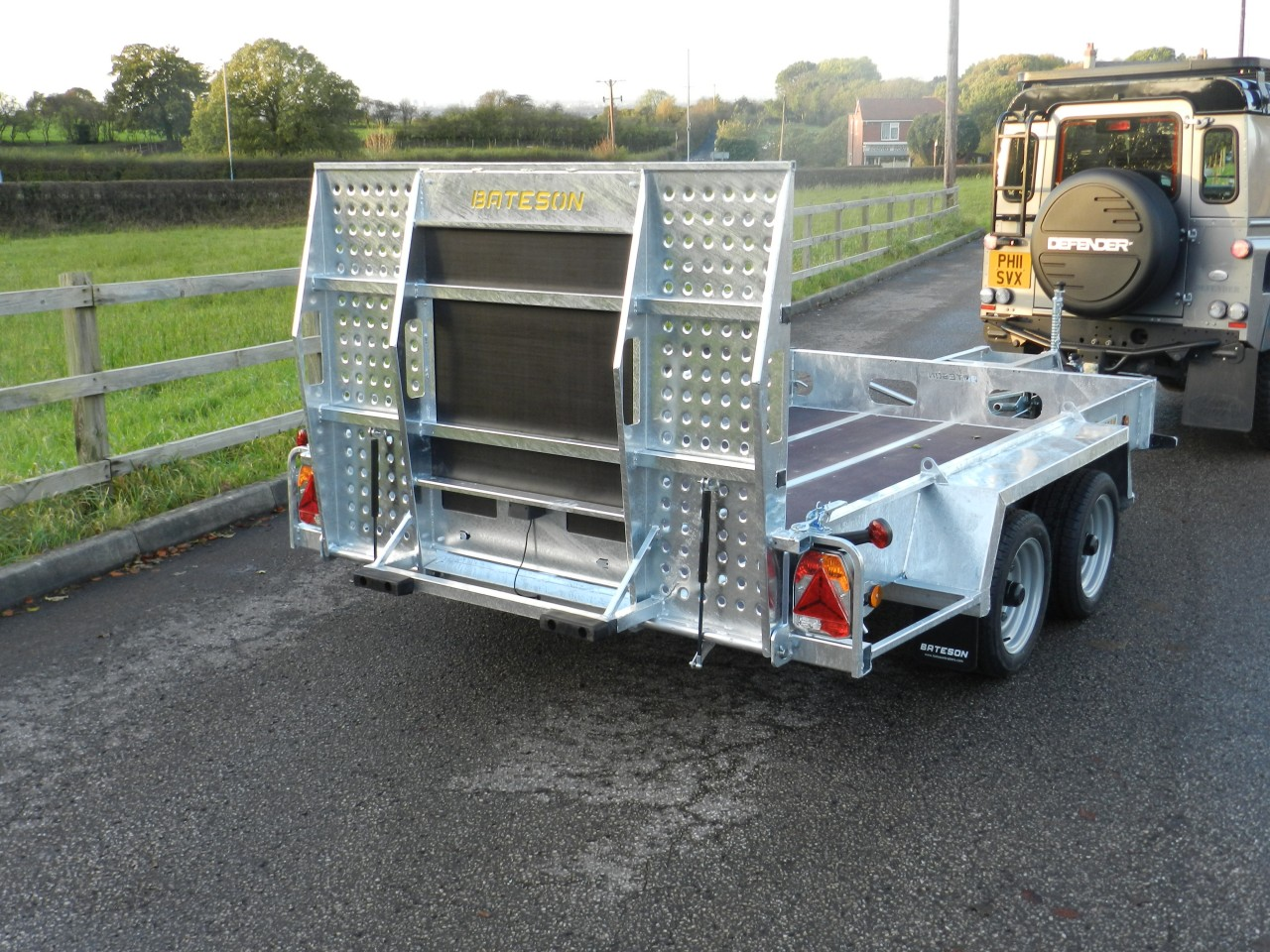Image result for plant trailer