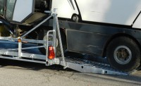 Special Road Sweeper Trailer 008