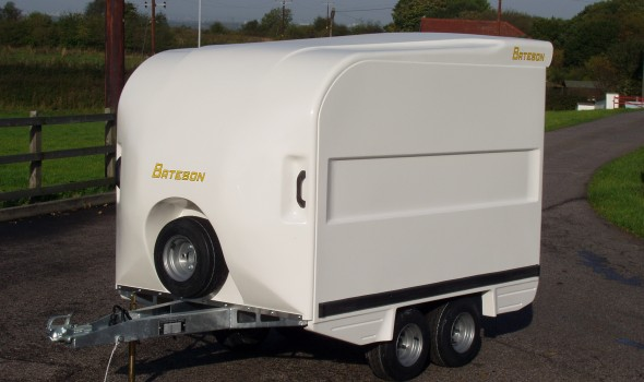 120V Front View