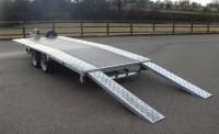 Standard 355B trailer