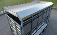Eurostock 336 roof