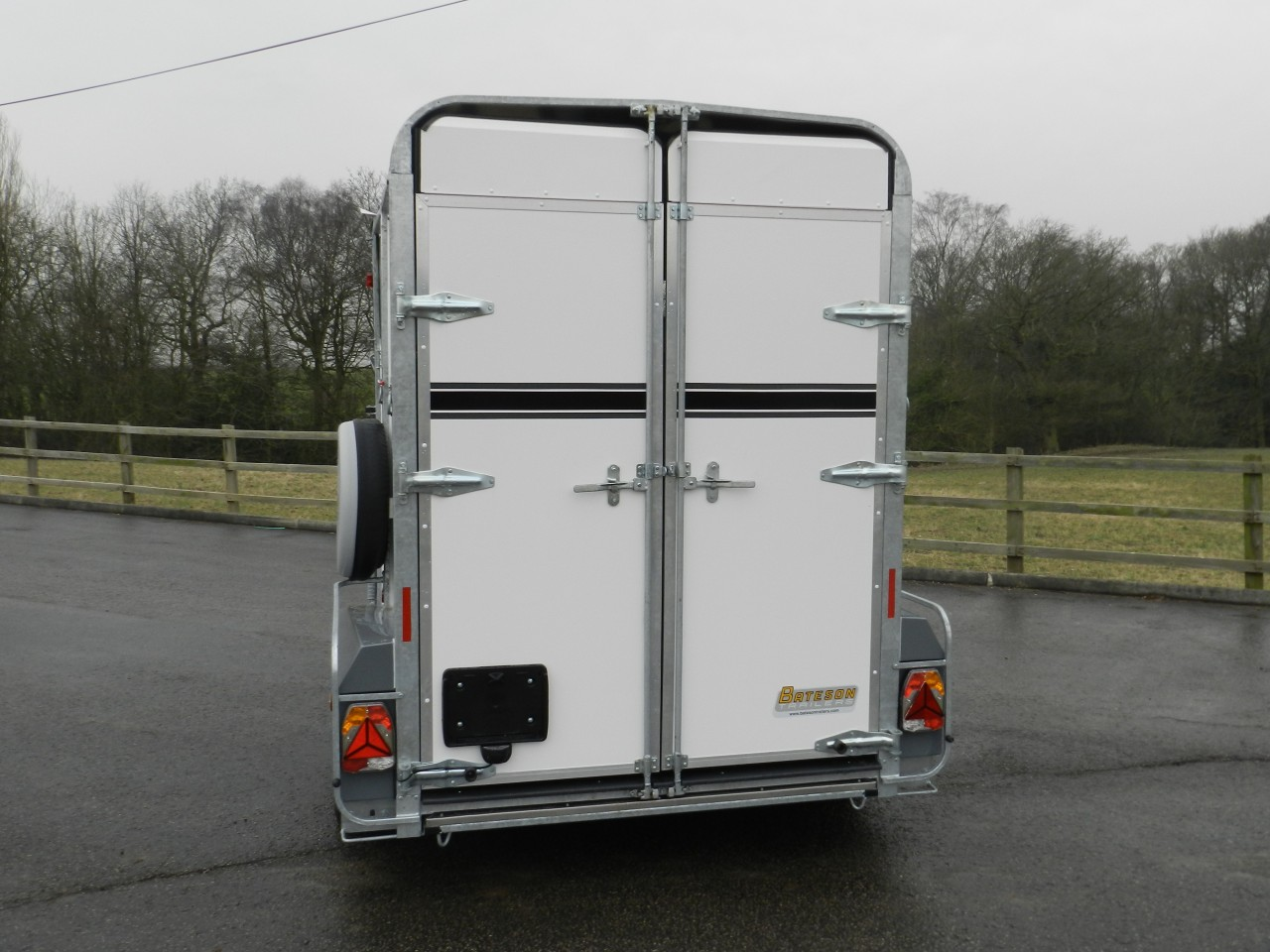 Horsebox Trailers Product Categories Bateson Trailers