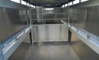 326L Cattle gate